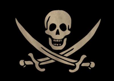 Pirates in Dominica