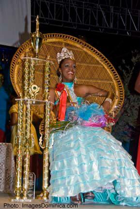 Kayan Toussaint