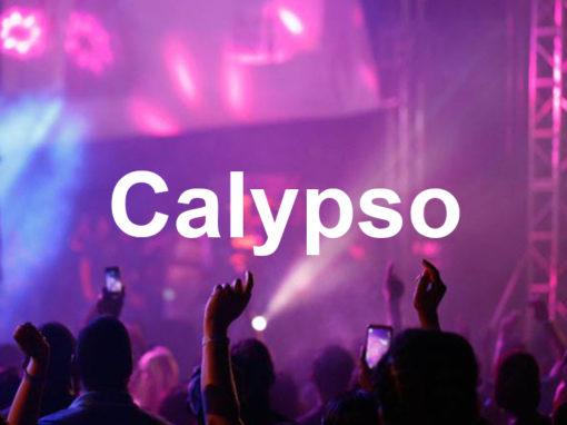 Calypso in Dominica