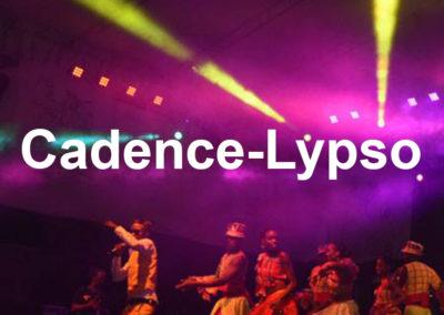 Cadence-Lypso
