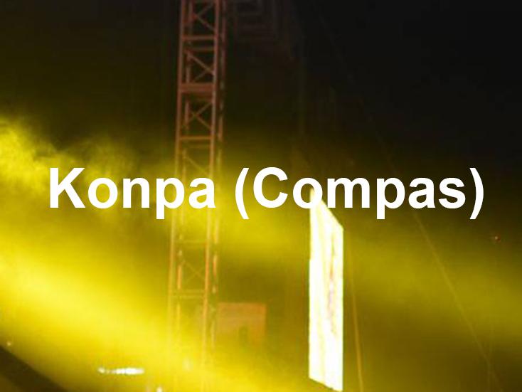Konpa (Compas)