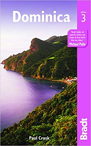 Dominica Isle of Adventure