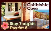Calibishie Cove