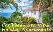 Caribbean Sea View Apts