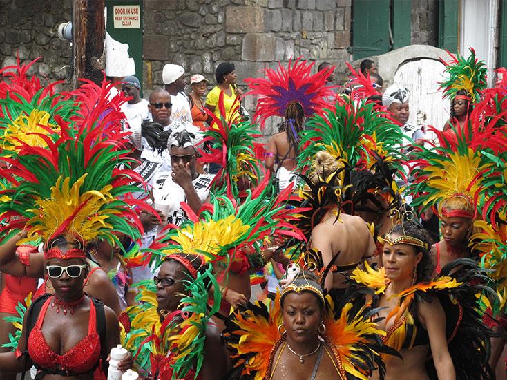 Dominica Carnival 2014 - YouTube |Dominica Carnival 2015