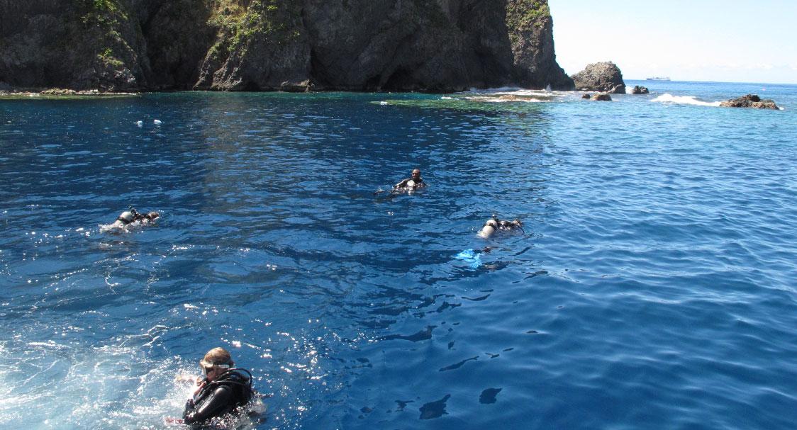 water-adventure