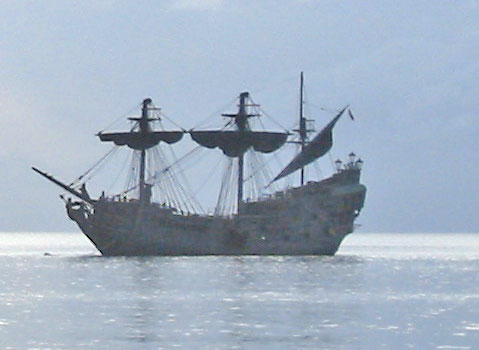 Pirates Dominica - Everything Piratical! Learn about