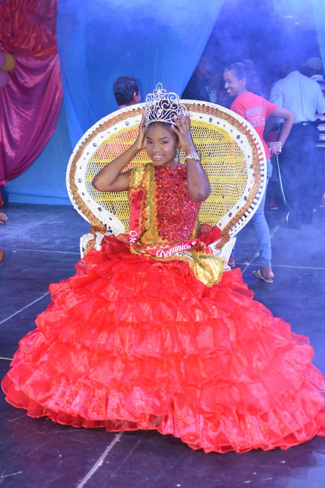 Dominica Carnival 2015: Jouvert Morning: Roseau - YouTube |Dominica Carnival 2015