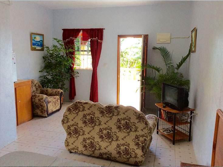 Domcan's Guesthouse Dominica