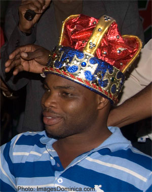 Dominica Carnival Winner 2009