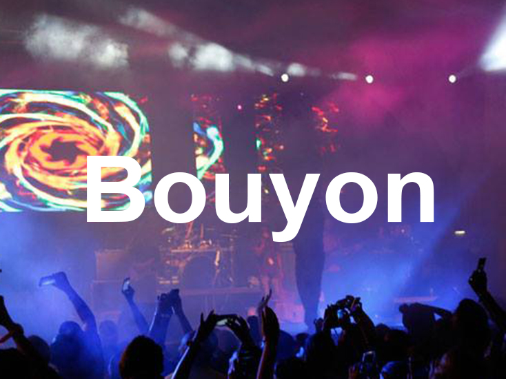 Bouyon