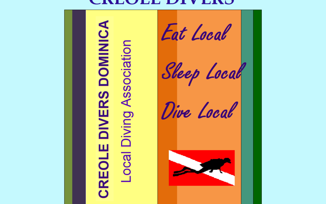 Creole Divers Dominica, Scuba Diving, Snorkeling & Whale  Watching Tours, Lionfish Course