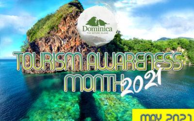 Tourism Awareness Month 2021